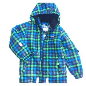 LEGO Tec boy's 7Y winter jacket